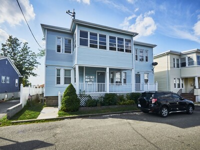 Main Photo: 41 Francis Street, Revere, MA 02151