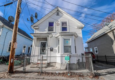 Main Photo: 79 Gage Street, Lowell, MA 01854