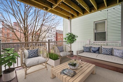 Main Photo: 242 W 5th St Unit 3, South Boston, MA 02127