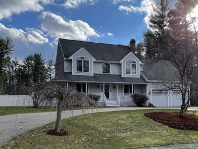 Main Photo: 135 Sharon Ct, Bridgewater, MA 02324