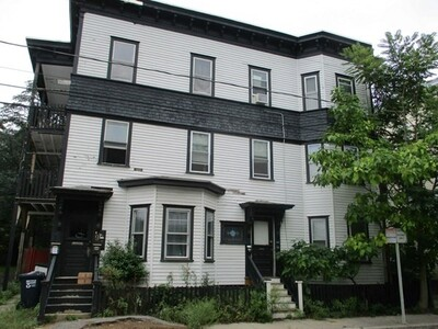 Main Photo: 7-9 Reed Street, Cambridge, MA 02140