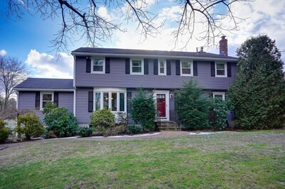 Main Photo: 99 Providence Street, Mendon, MA 01756