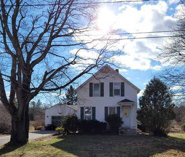 Main Photo: 461 Brook Street, Dighton, MA 02715