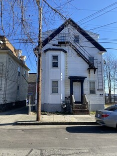 Main Photo: 1272 Pleasant St, New Bedford, MA 02740