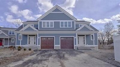 Main Photo: 36 Sunset Way, Medfield, MA 02052