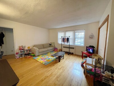 Main Photo: 5 Dexter Street Unit 1, Malden, MA 01741