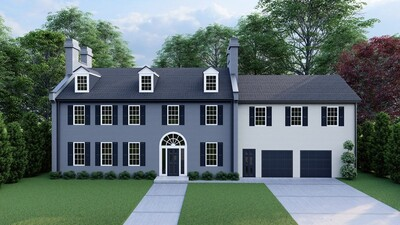 Main Photo: lot 26 Greenlodge, Canton, MA 02021