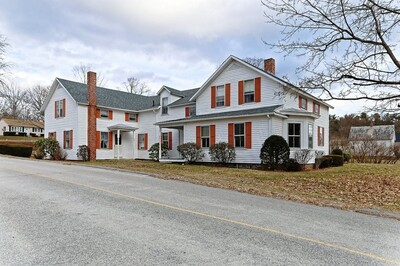 Main Photo: 57 Mill Rd, Dudley, MA 01571