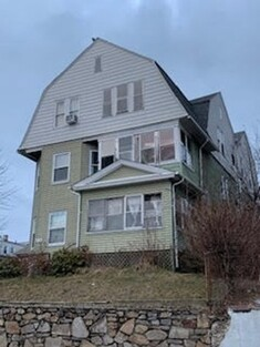 Main Photo: 47 Hitchcock Road, Worcester, MA 01603