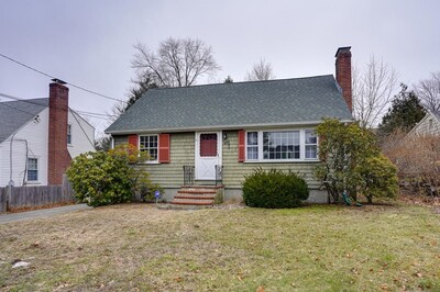 99 Gleason Rd, Lexington, MA 02420 - Photo 1