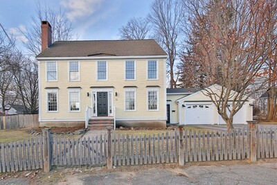 Main Photo: 32 Childs Avenue, Amesbury, MA 01913