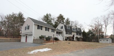Main Photo: 4 Kerrigan Ln, Billerica, MA 01862