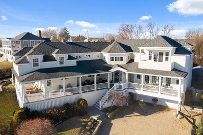 Main Photo: 48 Collier Rd, Scituate, MA 02066