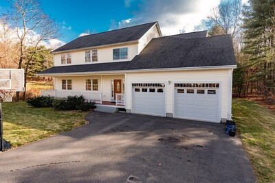 Main Photo: 8 High Plain Street, Sharon, MA 02067