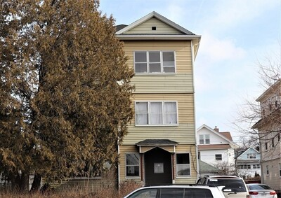 163 Providence St, Worcester, MA 01604 - Photo 1