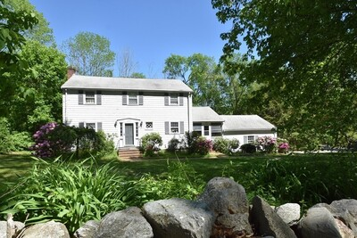 Main Photo: 220 Morse Rd, Sudbury, MA 01776
