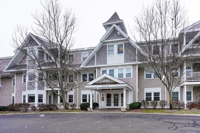 Main Photo: 6 Technology Drive Unit 331, Chelmsford, MA 01863
