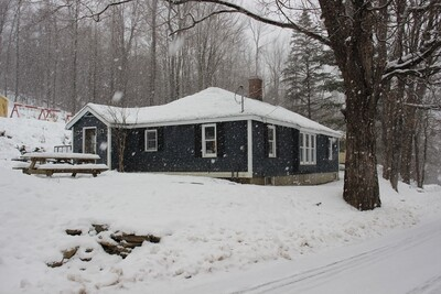 Main Photo: 104 E Hawley Rd, Hawley, MA 01339