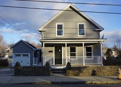 Main Photo: 35 Poland St, Webster, MA 01570