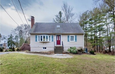 Main Photo: 10 Pinewood Rd, Wilmington, MA 01887