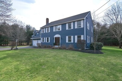 Main Photo: 780 Marshall St, Holliston, MA 01746