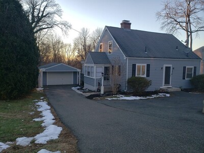 Main Photo: 217 Prospect, East Longmeadow, MA 01028