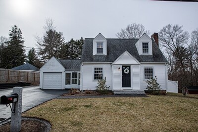Main Photo: 163 Concord Street, Ashland, MA 01721