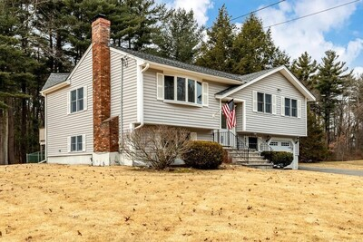 Main Photo: 16 Polaris Lane, Tewksbury, MA 01876