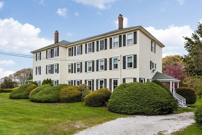 48 Red Brook Harbor Rd, Bourne, MA 02532 - Photo 1