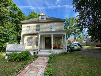 Main Photo: 72 Walnut St, Arlington, MA 02476