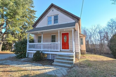 Main Photo: 33 Dilla St, Milford, MA 01757