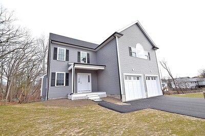 Main Photo: Lot 3 E. J. Griffin Circle, Randolph, MA 02368