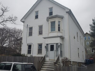 Main Photo: 17 Reynolds St, New Bedford, MA 02740