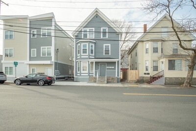 Main Photo: 40 Spencer Street, Lynn, MA 01902