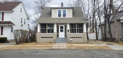Main Photo: 24 Crest Street, Springfield, MA 01119
