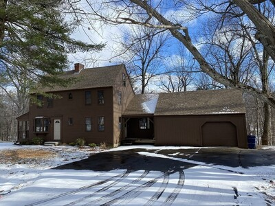 Main Photo: 326 Mountain Road, Princeton, MA 01541
