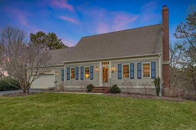 Main Photo: 37 Equestrian Lane, Falmouth, MA 02536