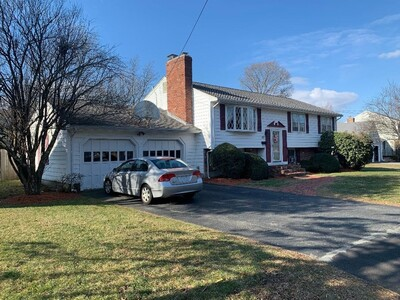 Main Photo: 43 Ryder Rd, Weymouth, MA 02190