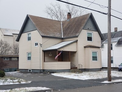 Main Photo: 37 Coburn Ave, Worcester, MA 01604