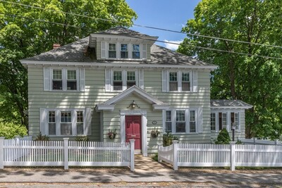 Main Photo: 21 Abbott Street, Gardner, MA 01440