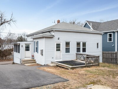 Main Photo: 39 Julia Ave, Franklin, MA 02038