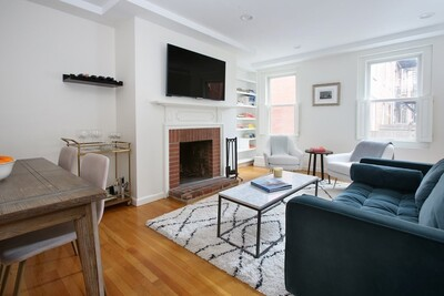 Main Photo: 5 Cedar St Unit 1, Charlestown, MA 02129