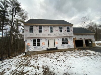Main Photo: Lot C Cutler Rd, Holden, MA 01522