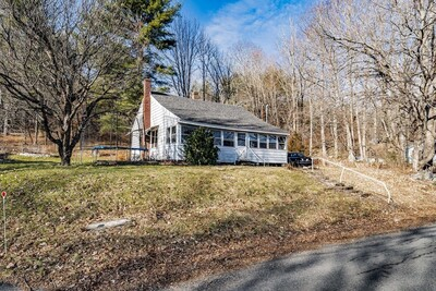 Main Photo: 30 Greenwich Plains Rd, Ware, MA 01082