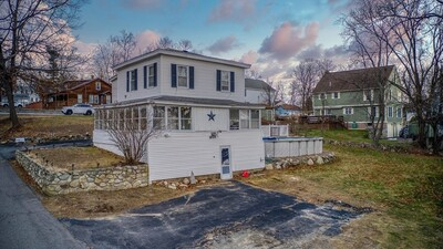 Main Photo: 33 Woodlawn St, Tyngsboro, MA 01879