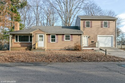Main Photo: 67 Carrlyn Rd, Brockton, MA 02301