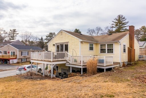 52 Crystal Lake Dr, Carver, MA 02330 - Photo 1