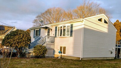 Main Photo: 1620 Stafford Road, Fall River, MA 02721