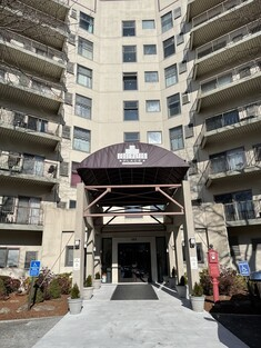 Main Photo: 133 Commander Shea Boulevard Unit 805, Quincy, MA 02171