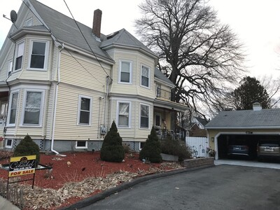 Main Photo: 173 Tribou St, Brockton, MA 02301